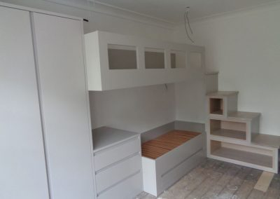 Bedroom Cabinets & Wardrobes