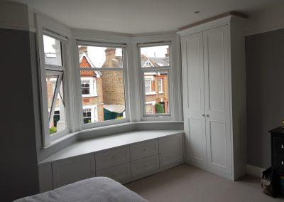 Bedroom Northfields