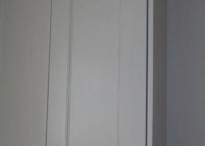 Bedroom wardrobe Ealing